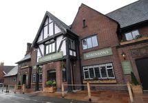 Broadoak Hotel