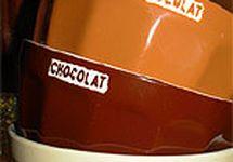 Melange Chocolate Shop