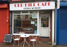 Old Hill Cafe