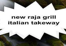New Raja Grill