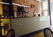 Stackhouse Bar