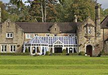 Bryngarw House & Park