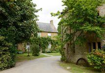 Haselbury Mill