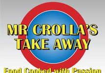Mr Crolla's Takeaway