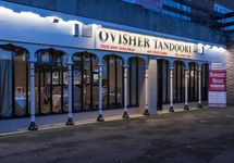 Ovisher Restaurant