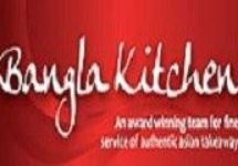 Bangla Kitchen