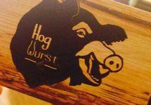 Hogwurst