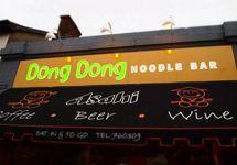 Dong Dong Noodle Bar