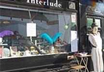Interlude Tea Room