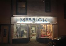 The Merrick Cafe