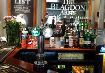 The Blagdon Arms
