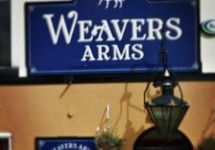 Weavers Arms