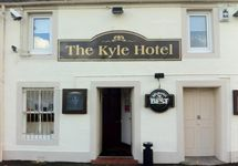 The Kyle Hotel