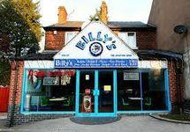 Billy's Fish Bar