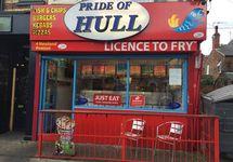 Pride Of Hull