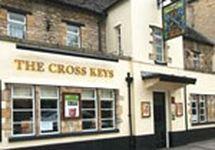Ye Olde Crosskeys
