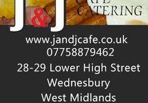 J + J Cafe