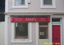 Abid's Takeaway