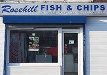 Rosehill Fish and Chips