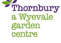 Wyevale Thornbury Garden Centre