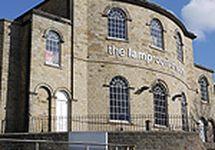 Lamproom Theatre