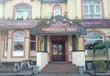 Throstles Nest