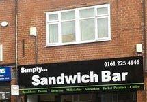 Simply Sandwich Bar