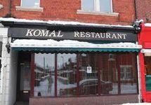 Komal Restaurant