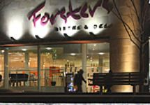 Forsters Bistro and Deli