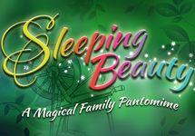 Sleeping Beauty - The Lamproom pantomime