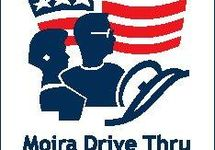 Moira Drive Thru