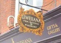 Lewesiana