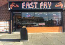 Fast Fry