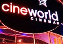 Cineworld Sheffield