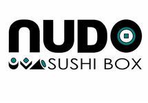 Nudo Sushi Box