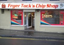 Fryer Tucks