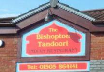 Bishopton Tandoori
