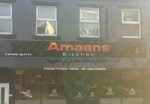 Amaans Restaurant