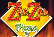 Zam Zam Pizza