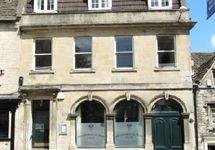 Bradford On Avon Club