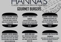 Hanna's Sandwich And Coffee Shop