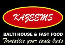 Kazeems Balti House