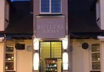 The Butlers Arms