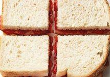 Sandwich In The Square