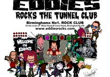 Eddie's Rock Club