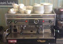 Shoreham Centre Cafe