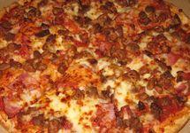 I Like A Pizza