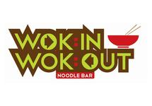 Wok In Wok Out