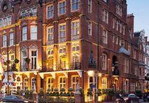 The Milestone Hotel