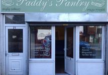 Paddy's Pantry
